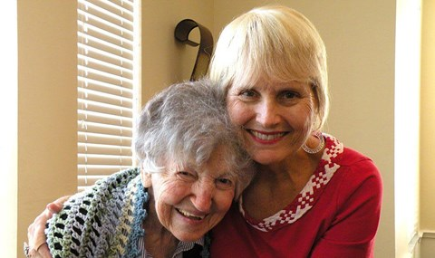 Relishing Senior Life at Savannah Court of Brandon, Brandon, Florida