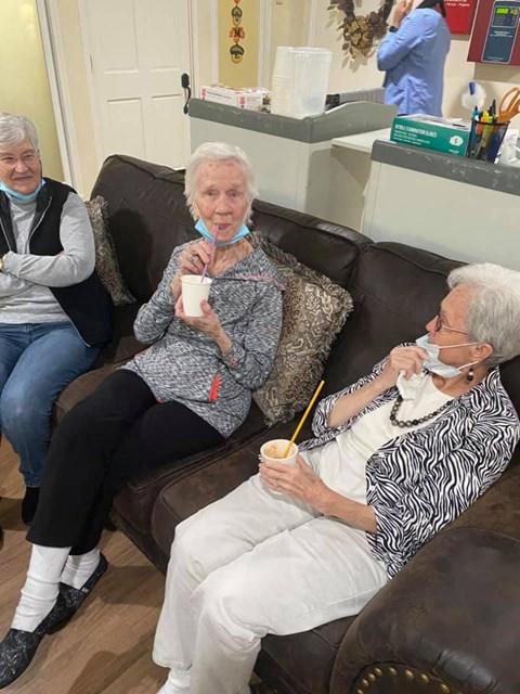Senior Friends at Savannah Court of Camilla, Camilla, GA, 31730