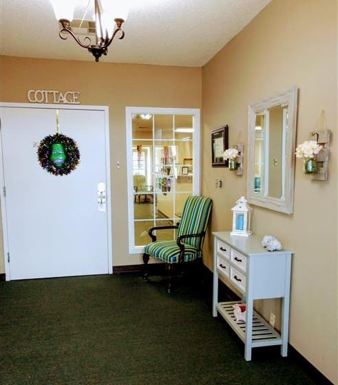 Cottage Area at Savannah Grand of Bossier City, Bossier City, LA, 71111