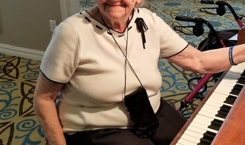 Relishing Senior Life at Savannah Grand of West Monroe, West Monroe, LA, 71291