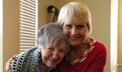 Relishing Senior Life at Savannah Grand of West Monroe, West Monroe, Louisiana