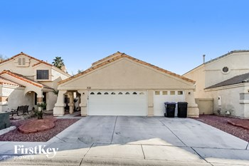2054 Club Crest Way 3 Beds House for Rent Photo Gallery 1