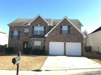 980 Brisley Circle 4 Beds House for Rent Photo Gallery 1