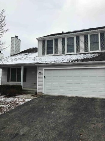 1547 S Hunters Drive 4 Beds House for Rent Photo Gallery 1