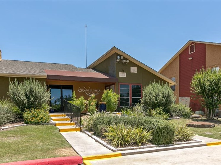 Resort Style Community at City-Base Vista, San Antonio