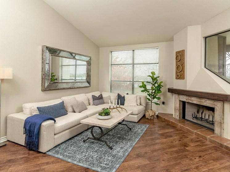 Spacious Floor Plan at The Landmark, New Braunfels, TX