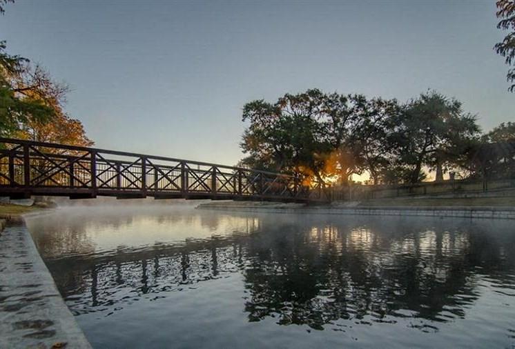 Breathtaking Panoramic Views at The Landmark, Texas, 78130