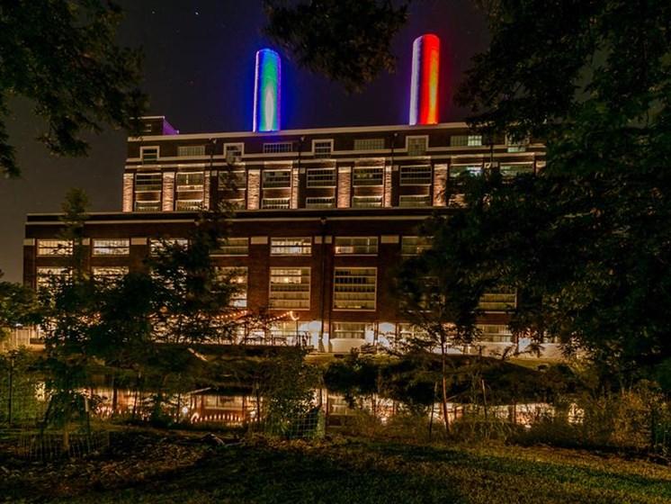 Courtyard Nightout at The Landmark, New Braunfels, 78130