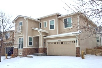 10715 Cherrington St 4 Beds House for Rent Photo Gallery 1