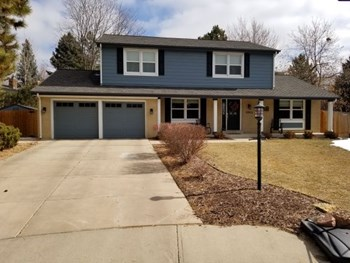 5962 S. Emporia Cir. 5 Beds House for Rent Photo Gallery 1