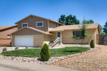 3256 S Granby Way 3 Beds House for Rent Photo Gallery 1