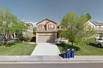 4555 Hunterwood Drive 3 Beds House for Rent Photo Gallery 1