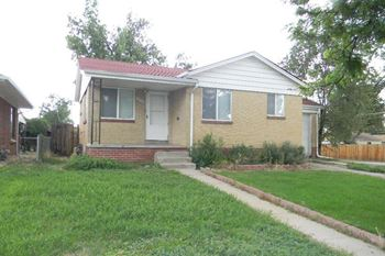 2295 Ironton St 4 Beds House for Rent Photo Gallery 1