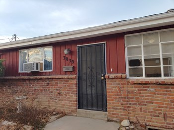 3839 S Knox Ct 1 Bed Duplex/Triplex for Rent Photo Gallery 1