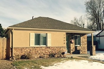1350 Perry St 2 Beds House for Rent Photo Gallery 1