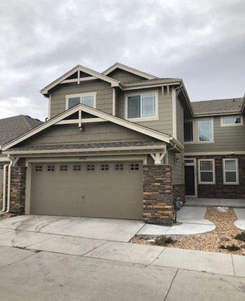 14962 E. Poundstone Dr. 3 Beds Apartment for Rent Photo Gallery 1