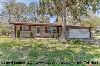 11149 EBERT DR 3 Beds House for Rent Photo Gallery 1