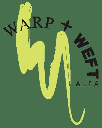 Warp Weft