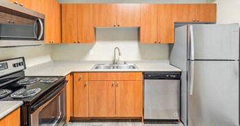 1701 Towne Crossing Blvd 1 Bed Apartment for Rent Photo Gallery 1