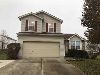 1245 Holly Forge Drive 3 Beds House for Rent Photo Gallery 1