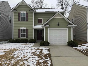4813 Bryn Athyn Court 3 Beds House for Rent Photo Gallery 1