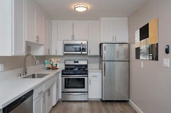 348 West Chevy Chase Drive Studio-2 Beds Apartment for Rent Photo Gallery 1