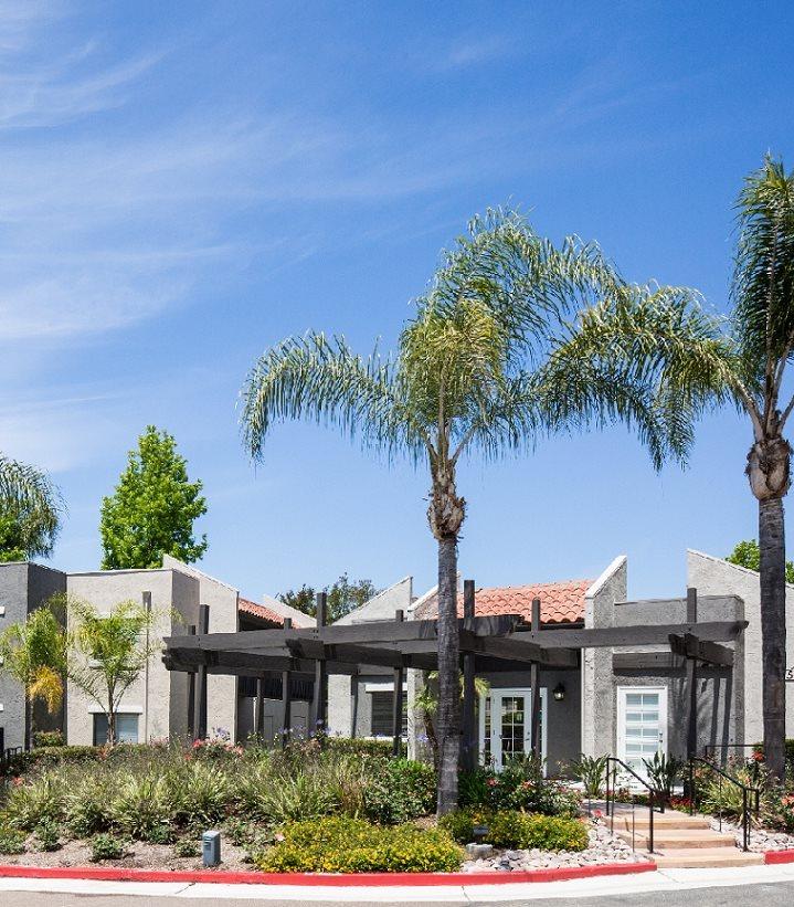Apartments San Marcos: Apartments In San Marcos, CA