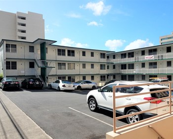 809 KINAU ST 1 Bed Apartment for Rent Photo Gallery 1