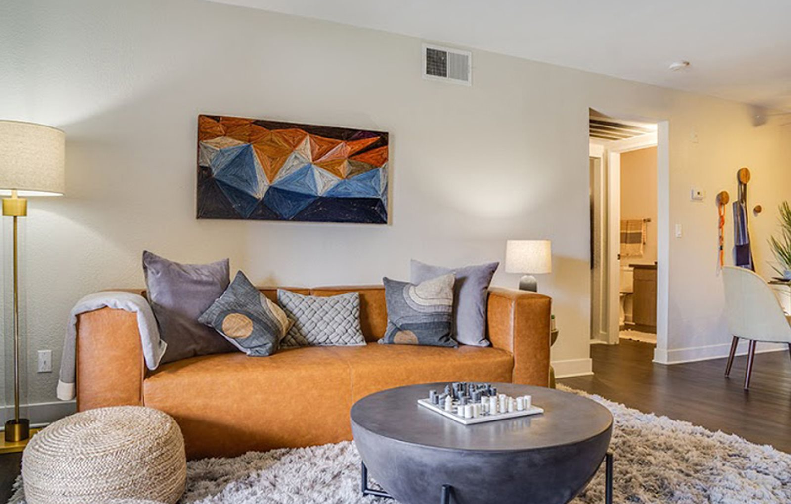 Luxurious Interiors at Solterra at Civic Center, Norwalk, 90650