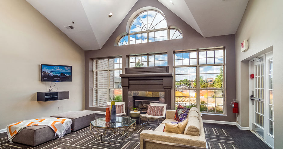 Plenty of Natural Light at Axis at Westmont, Westmont, 60059