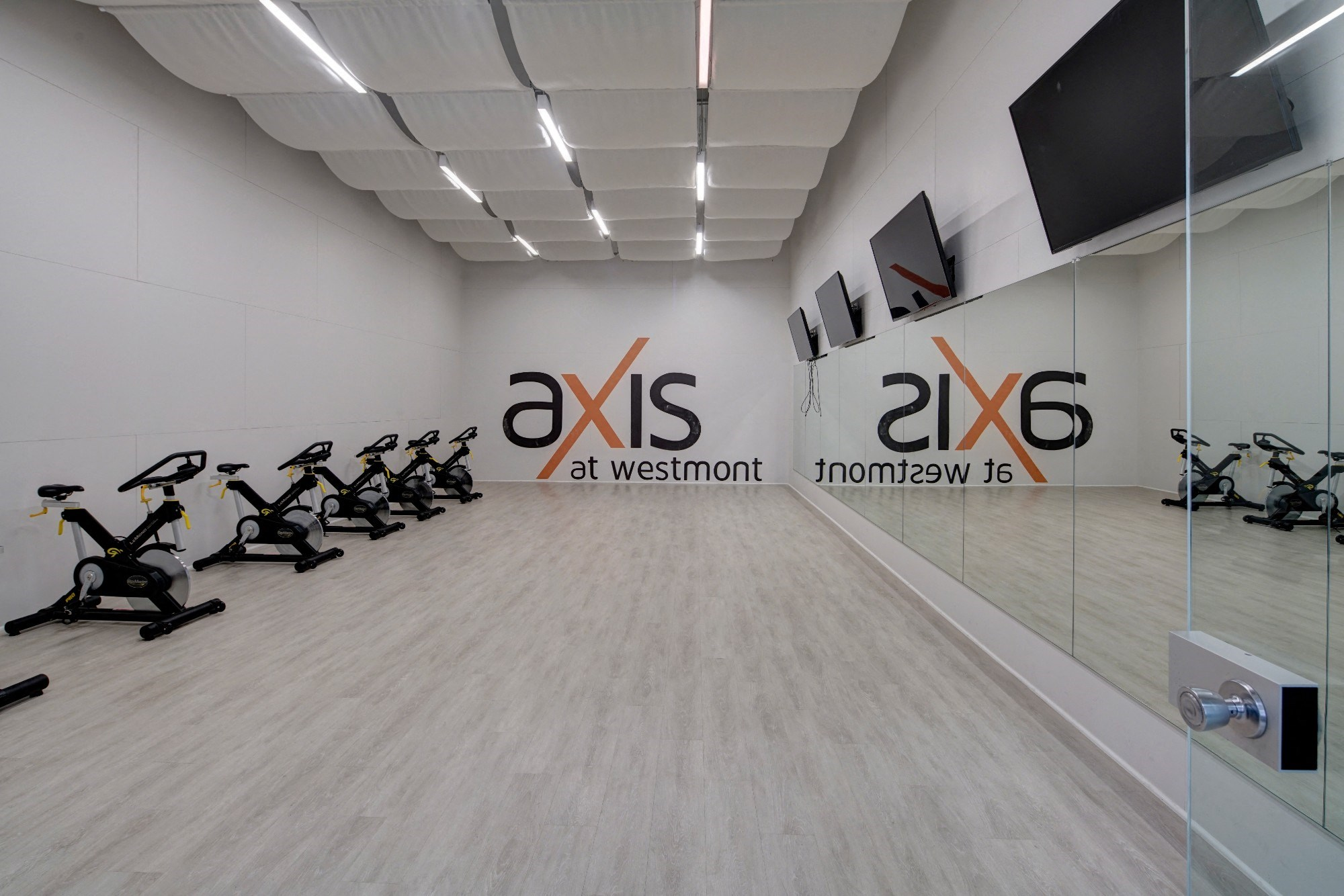 High Endurance Fitness Center, at Axis at Westmont, Illinois, 60559