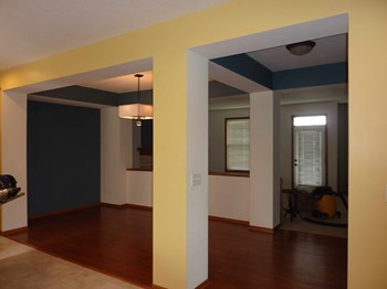 1683 Village Trail East #1 3 Beds House for Rent Photo Gallery 1