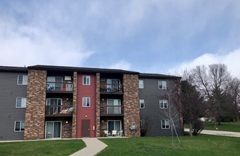 1815 Brittany Place #1 Studio Apartment for Rent Photo Gallery 1