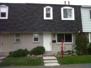 665 Hochelaga - Common Area Studio Apartment for Rent Photo Gallery 1