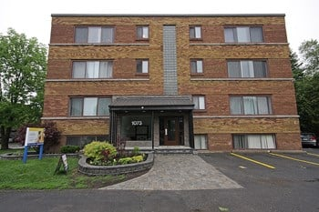 1073 Hollington St 1 Bed Apartment for Rent Photo Gallery 1