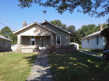 1219 North Crescent Road 1 Bed House for Rent Photo Gallery 1