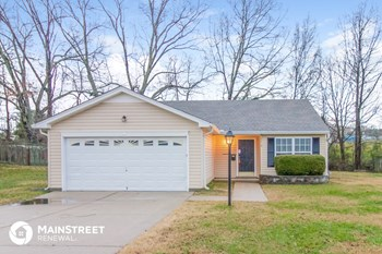 7218 Hidden Lake Dr 3 Beds House for Rent Photo Gallery 1
