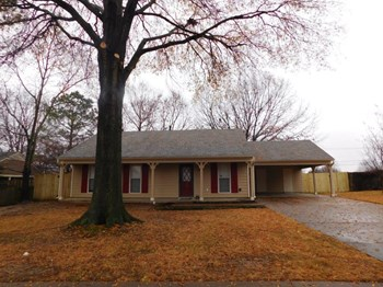6365 Jamestown Ave 3 Beds House for Rent Photo Gallery 1