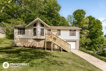 4246 Centerwood Dr 3 Beds House for Rent Photo Gallery 1
