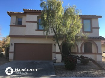 9519 W Monte Vista Rd 3 Beds House for Rent Photo Gallery 1