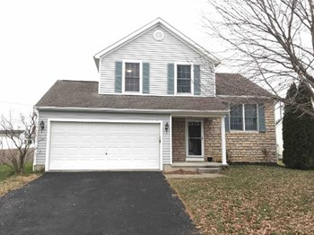 1655 W Turkey Run Drive 3 Beds House for Rent Photo Gallery 1