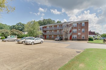 3148 Azalea Garden Road, #A101 1-2 Beds Apartment for Rent Photo Gallery 1