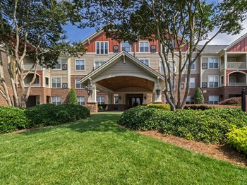 2080 Brentmoor Drive 1-3 Beds Apartment for Rent Photo Gallery 1