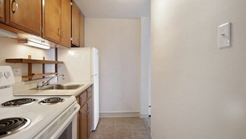 1750 S. Federal Boulevard Studio Apartment for Rent Photo Gallery 1