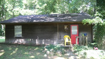 1436 MLK 1 Bed House for Rent Photo Gallery 1