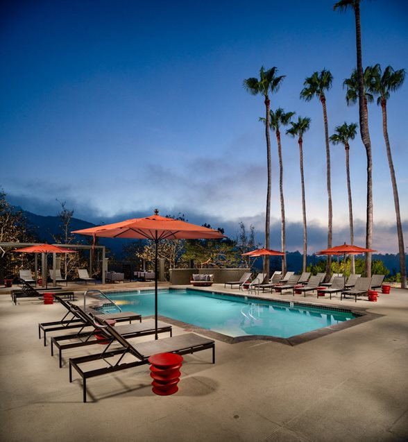 Photos And Video Of Seacrest Apartments In San Clemente, CA