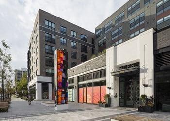 525 Montgomery Street Studio-2 Beds Apartment for Rent Photo Gallery 1