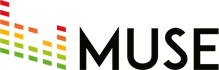 Muse Apartments logo