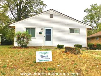 2199 Hanna Drive 3 Beds House for Rent Photo Gallery 1