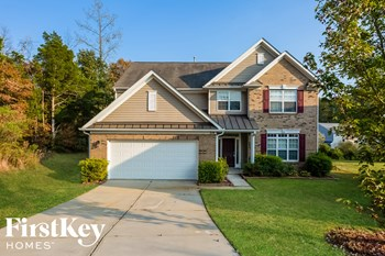 214 Oakton Glen Court 4 Beds House for Rent Photo Gallery 1